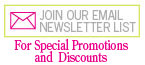 Email Newsletter Registration