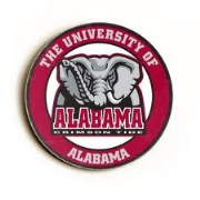 University of Alabama- Crimson Tide