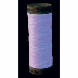 Purple Nite Lite Extra Glow Thread