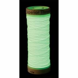 White Nite Lite Extra Glow Thread