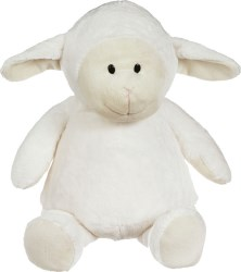 Embroidery Buddies-Lamb
