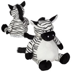 Embroidery Buddies-Zebra