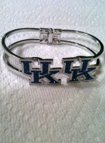 University of Kentucky Bracelet
